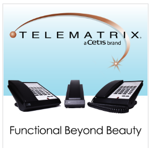 Telematrix Hotel phone collection